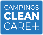 engagements camping clean care